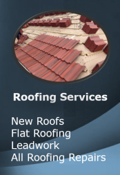 Roofing Services Roof Repairs Staines Slough Windsor